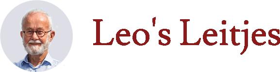 Leo's Leitjes